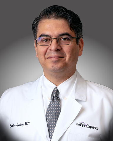 Carlos Galvan M.D.