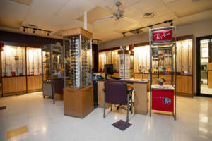 Brownsville Eyeglasses Optical